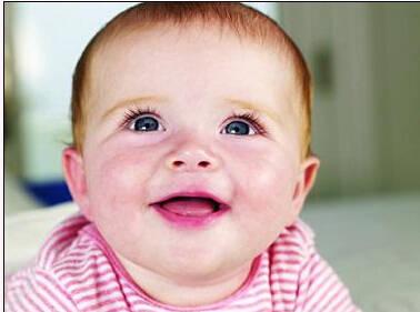 宝宝长奶癣,大多因为父母做错了3件事,3个护理方法请牢记
