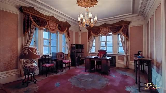 中国3大宫殿之一,和故宫相比简直不值一提,但却见证了中国历史