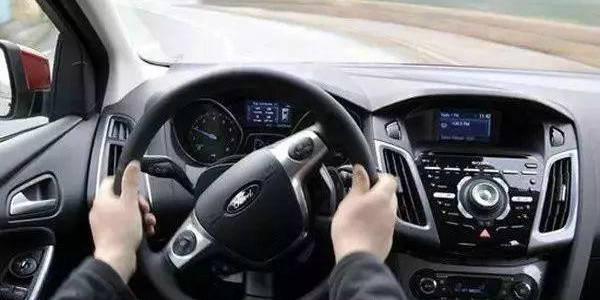 原厂新手司机的三大禁忌是什么?