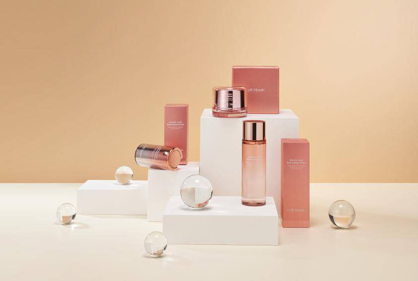 抗衰老护肤品牌 Cell:Monde 荣获品牌之星 2020韩国名牌