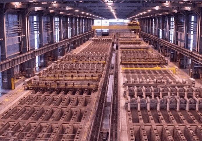 国家发展改革委完善电解铝行业阶梯电价政策