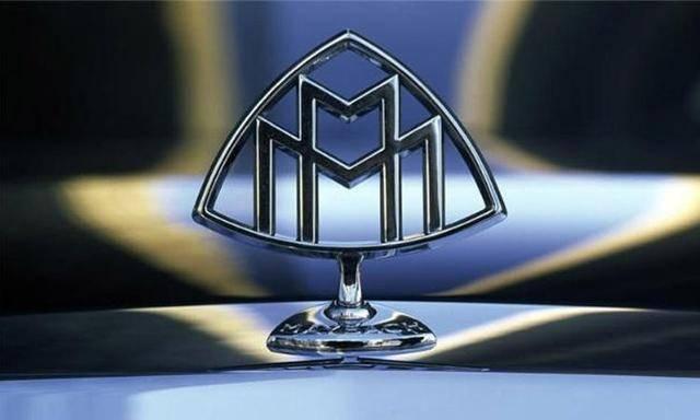 原文:为什么Maibakh不再使用原M logo?