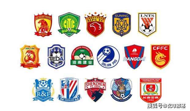 原来只剩4天了!中超前16名球员有一半以上确认了球队名称,四支球队抵制更名。足协已经表态了
