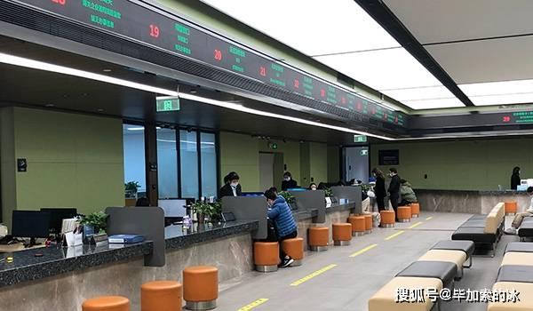 火狐体育官方网站_ 政务中心电子导览系统提高服务效率