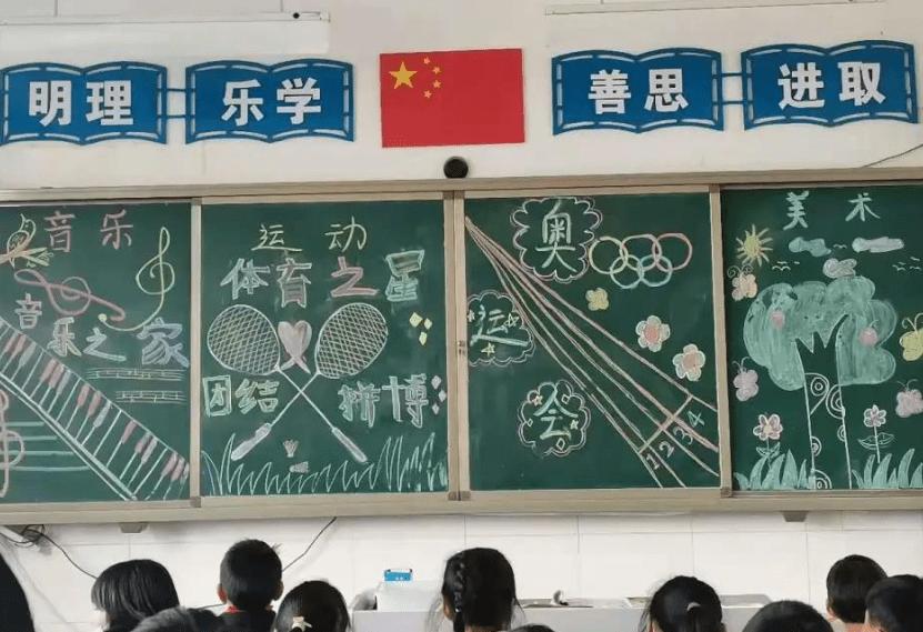 朱固社区小学:扎实开展体音美测评 全面提升学生综合素养
