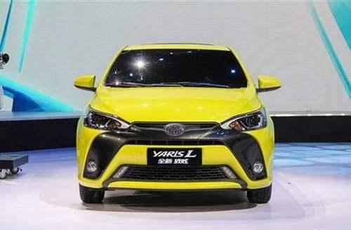 原装丰田全新SUV,售价只有7万,可能成为国内最便宜的SUV?