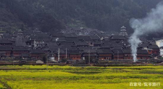 贵州黎平人口_黎平县的人口民族
