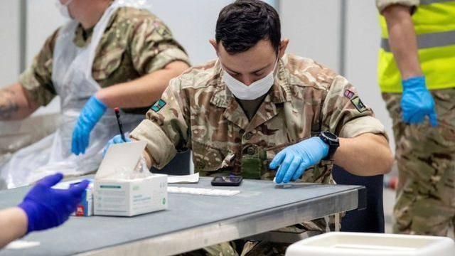 美国科罗拉多州发现首例SARS-CoV-2变异感染病例,感染者无相关旅行史