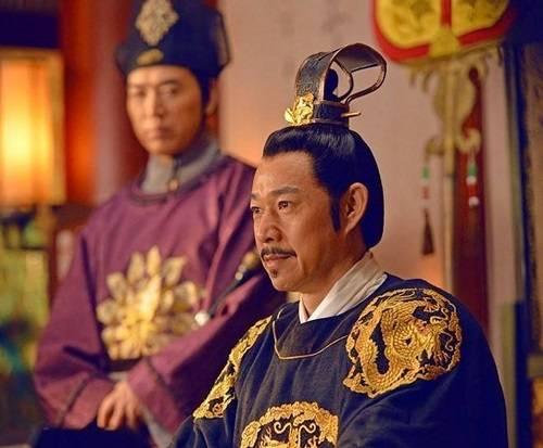 雄才大略的唐太宗,晚年追求长生之术,为何死在印度妖僧的手里?