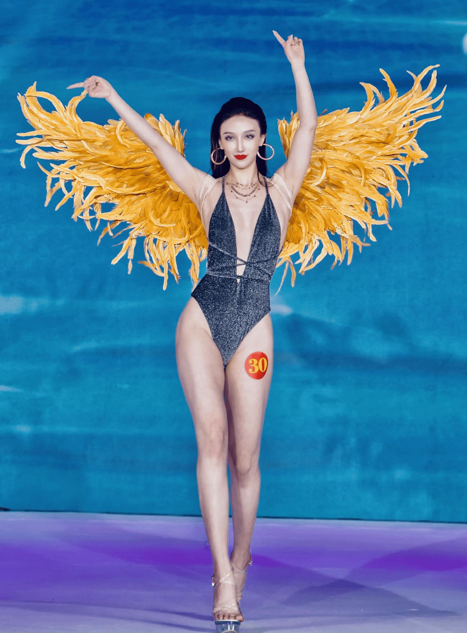 第32届2020世界亚洲小姐全球竞华东赛区总决赛暨颁奖盛典成功举办插图(7)