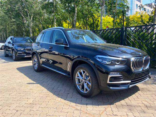 20辆进口宝马X5M运动型加城市SUV返利销售