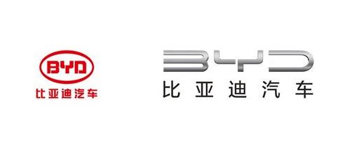 你这次还在说logo丑吗?比亚迪汽车发布全新标志
