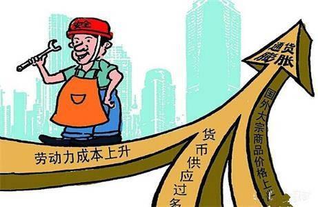 周小川:扩展通货膨胀的概念和度量