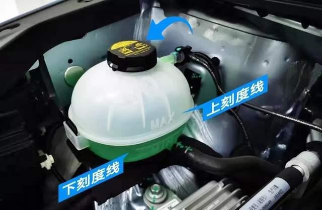 原装冷干货!燃油车/电动车是冬季最强的用车策略,不看车就弃