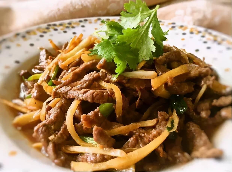 分享25道家常菜详细做法,简单开胃营养美味,吃饱喝足快乐生活