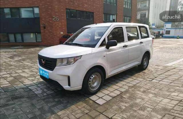 小型纯电动汽车出行中国大数据!数数为什么五菱能爬到顶