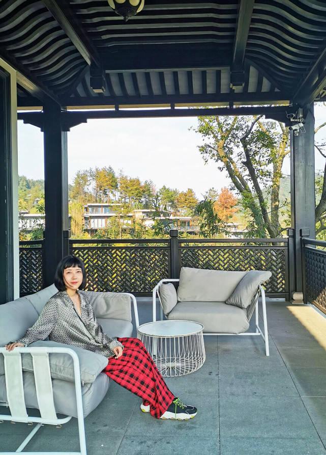 安吉桃园:大乐之夜家庭式旅馆,桃园一个僻静的住所9rw