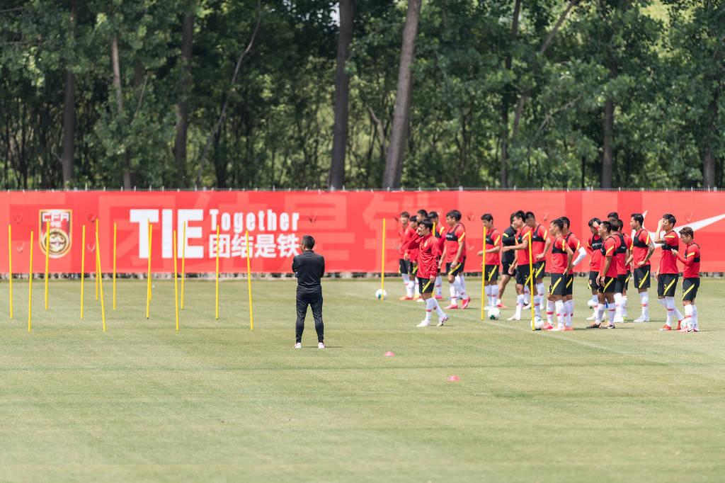 广东媒体:如果卡塔尔对40场全国足球比赛不陌生,重返中国将是一个问题zf2