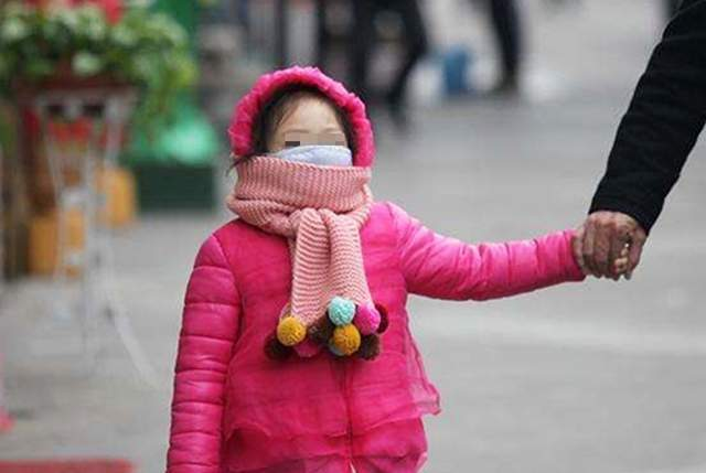 冬天别用这三种方式带娃,否则不仅身体会变差,还容易感冒发烧