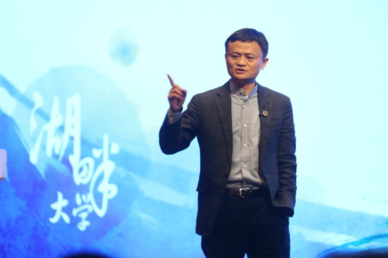 原人民网对马云的评价真的很对!刘也将迎来一个美好的时代