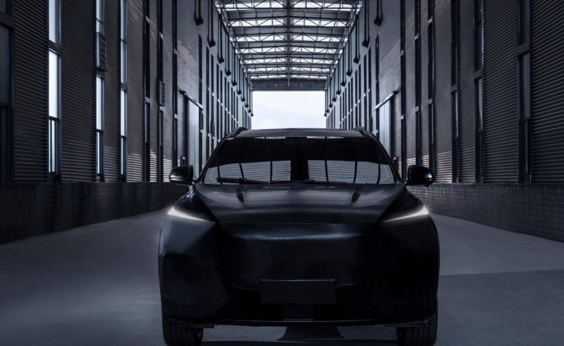 """另一款原创""""黑武士""""车型,1.5T爆发180马力,热效率40%,百姓有福"""
