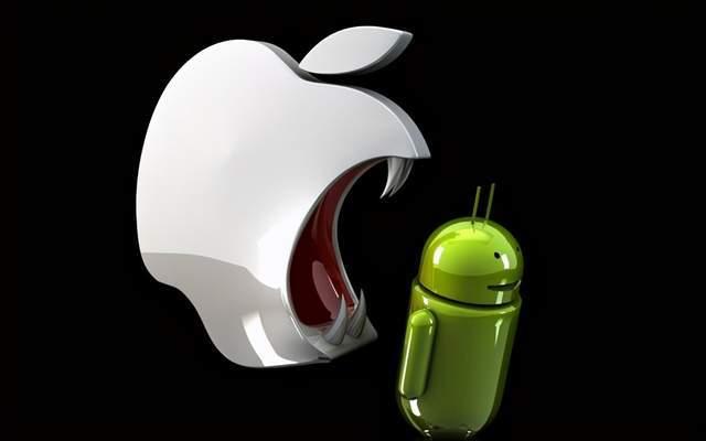 iPhone12销量惊人,两个月就冲到5G手机市场前二!