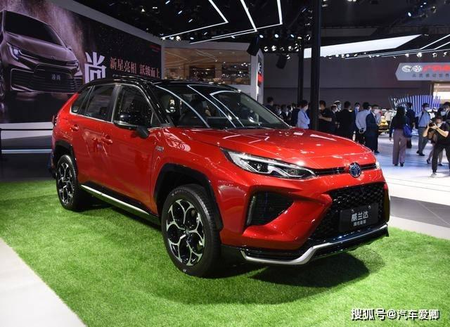 原丰田想推一款新SUV,速度提升到6.6秒,油耗6美分每公里,绿卡