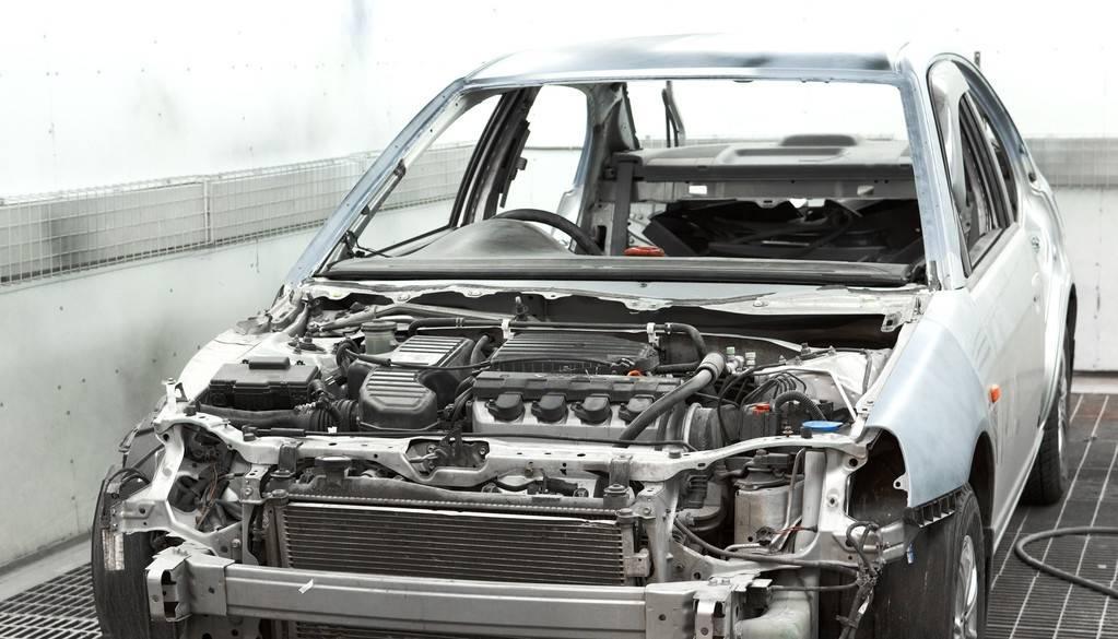 原长度4米7,面值比思域更帅,全铝车身,直降4万最划算的A级车