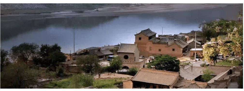 黄河之水天上来——黄河之魂在山西  第5张