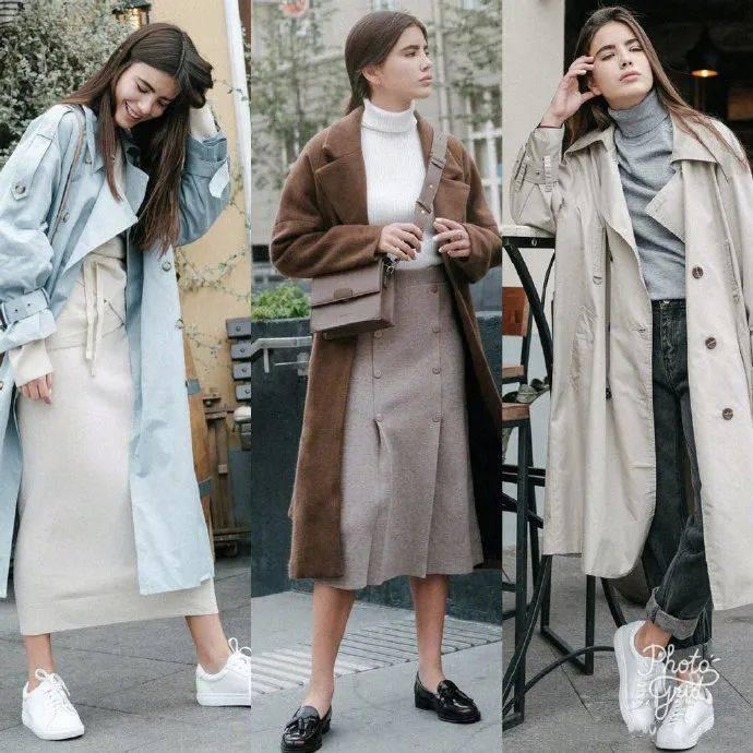 原大衣控制是必须的!推荐18套冬季大衣,打造时尚造型