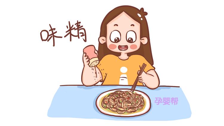 这3种调味比盐还伤脾胃,家长要少放,避免孩子吃多了积食长不高