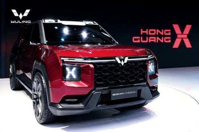 十年前还在模仿原创,现在自主品牌正在崛起,这些流行的新车将在2021年上市