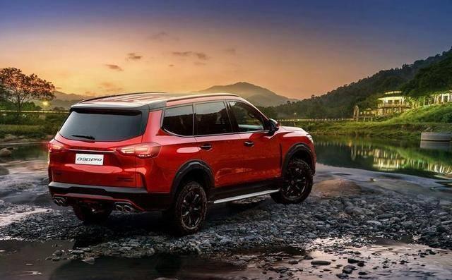 国产越野SUV不输普拉多,汽油柴油可选