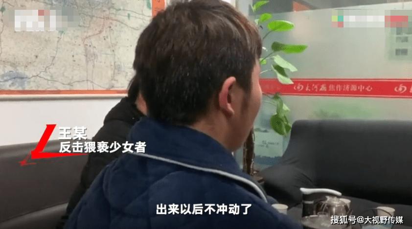 河南17岁少年反击猥亵少女者被批捕:以后救人会理智 对方曾要求赔偿8万