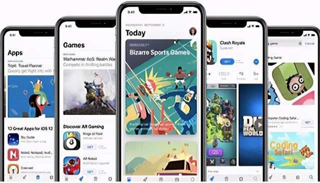 原创             大批无版号游戏突遭苹果下架,中国游戏行业迎来大变局