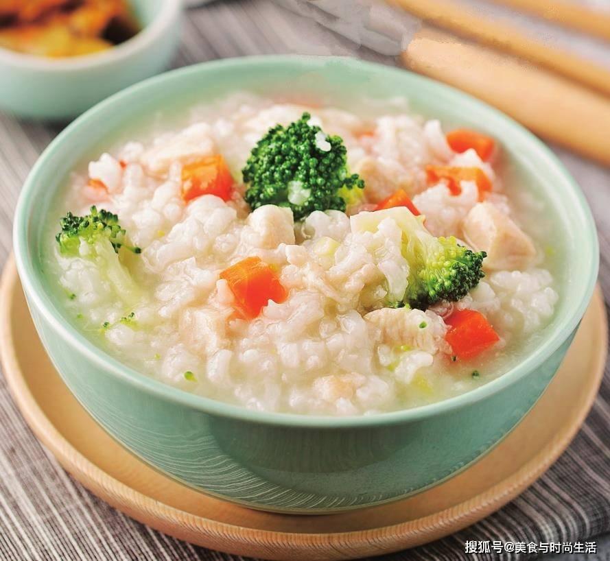 原来的早餐就是这样做的,温暖养胃,营养丰富,还能让挑剔的孩子多吃青菜