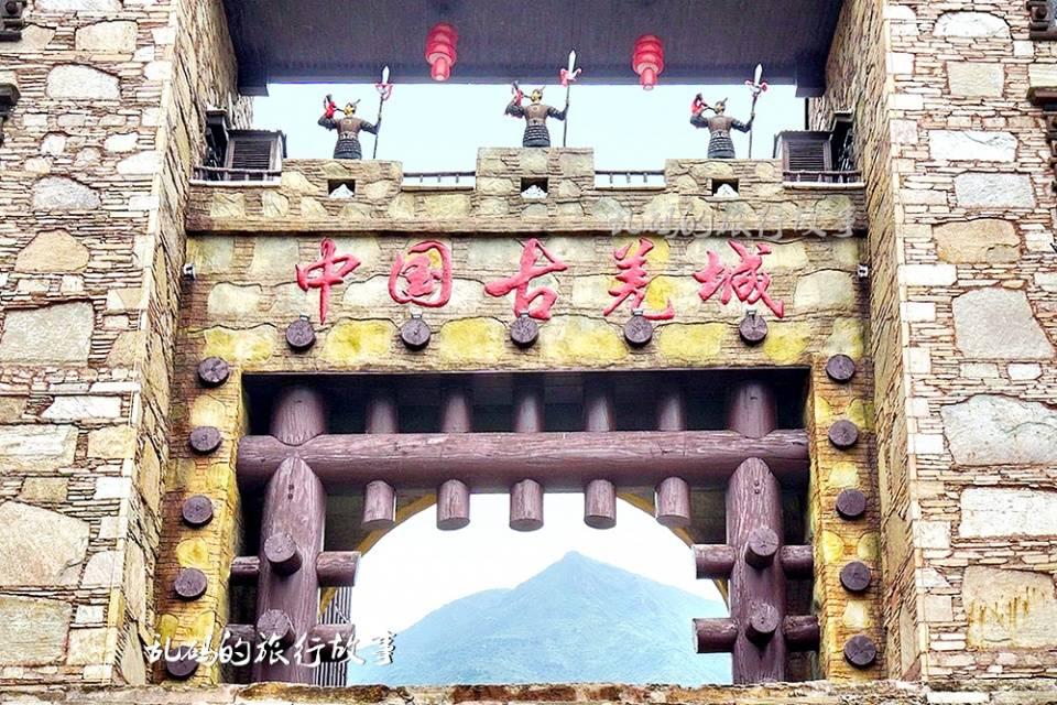 """四川这座古城 耗资12亿打造 被誉为""""天下第一古羌城""""却少有人知"""