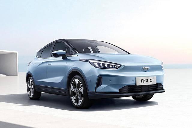 未来新能源将成为主流 热门紧凑纯电SUV推荐