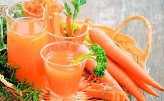 冬天可常吃以下食物,排毒清肠,抗衰老,增强体质,好处多多