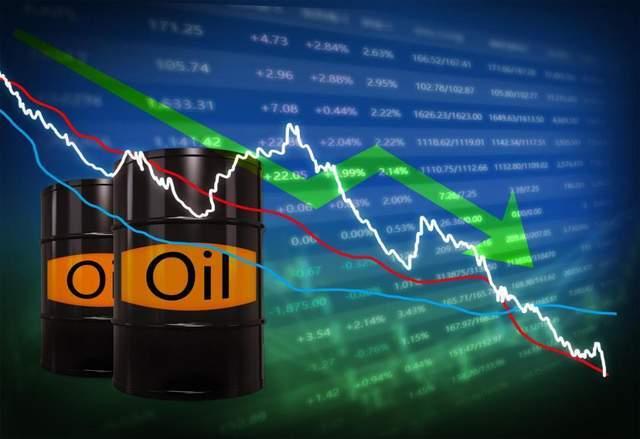 原创             100万桶/天!沙特含泪减产,未来油价仍恐跌破40美元