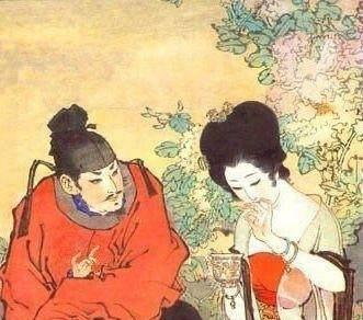 唐玄宗真正爱的人不是杨玉环,而是武则天的侄孙女