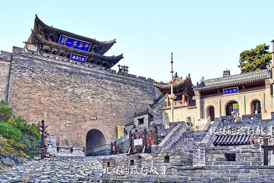 长城最重要的关隘,发生过1700多次战争,入选5A级景区游客却不多  第3张