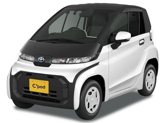 10万左右,续航150KM,这款丰田版五菱MINI EV会火吗?