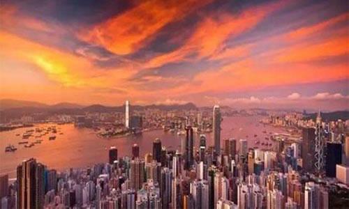 亚洲留学圣地:香港,什么样的学生适合去香港留学?
