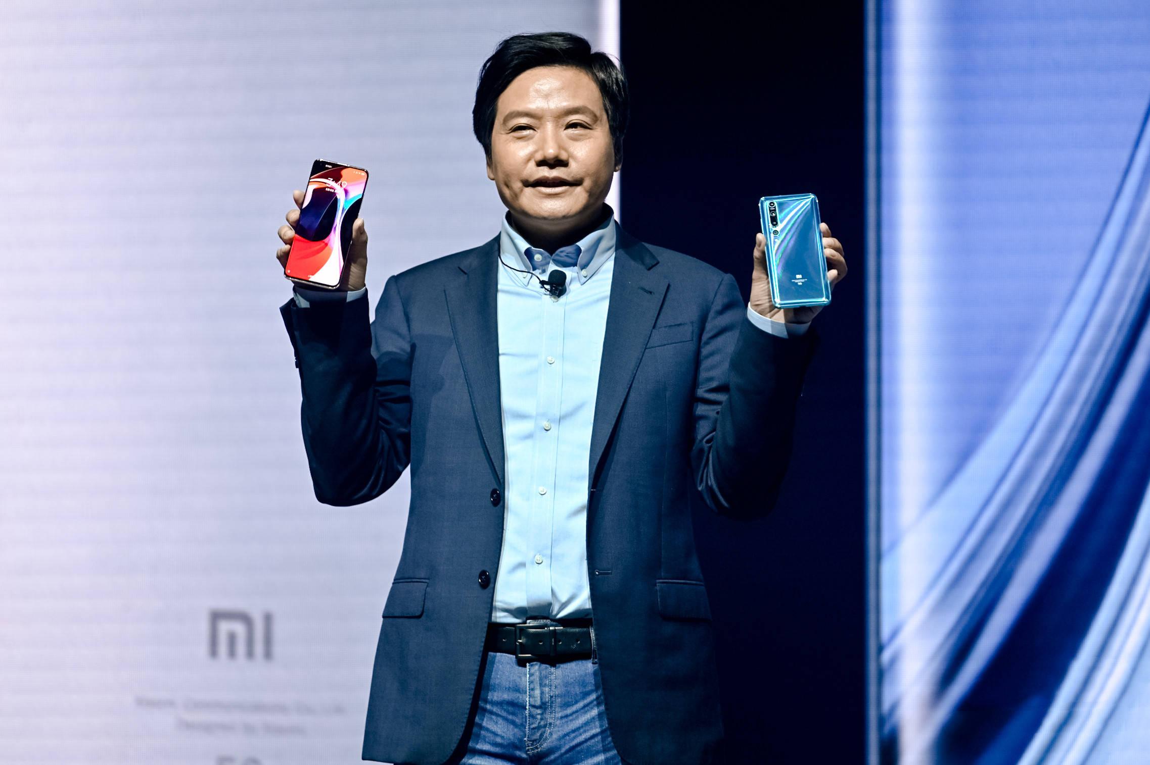 原来雷军终于没货了,2K 120Hz屏幕Snapdragon 888,别买iPhone12!