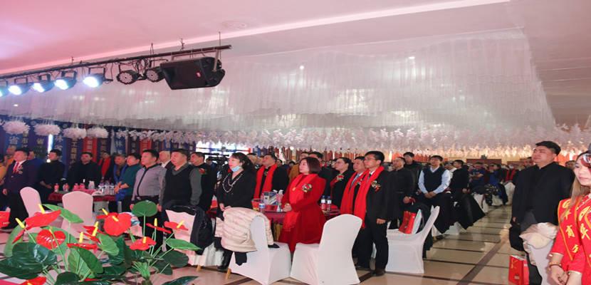 定义未来:吉林省华商和营2021年年会确定新目标