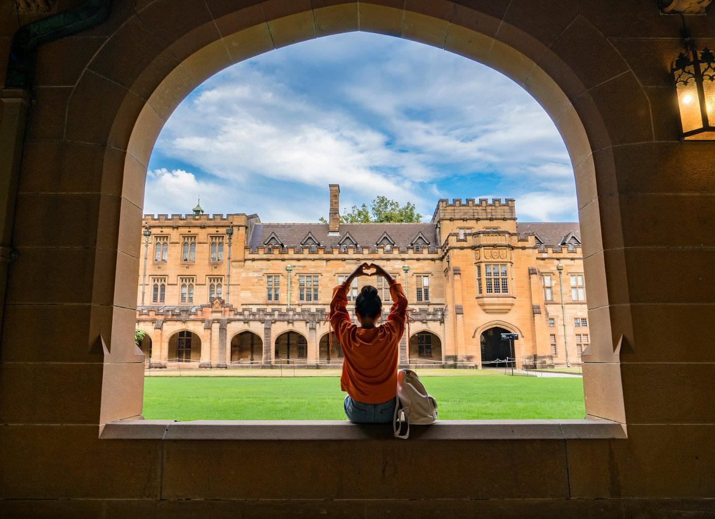 原创             在澳洲留学,你不得不知道的开学季知识点