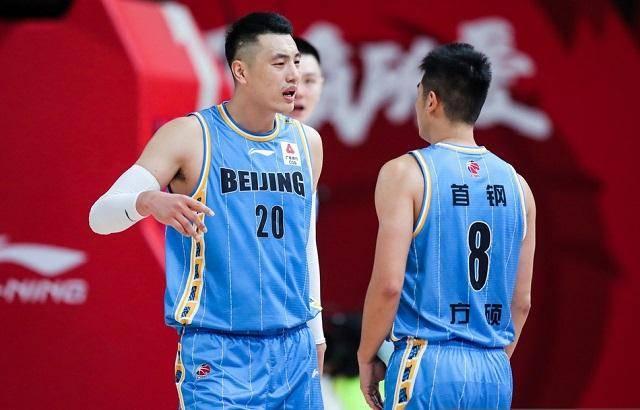 周五篮球赛事前瞻CBA:北京首钢 VS 青岛国信海天 重心近30中25