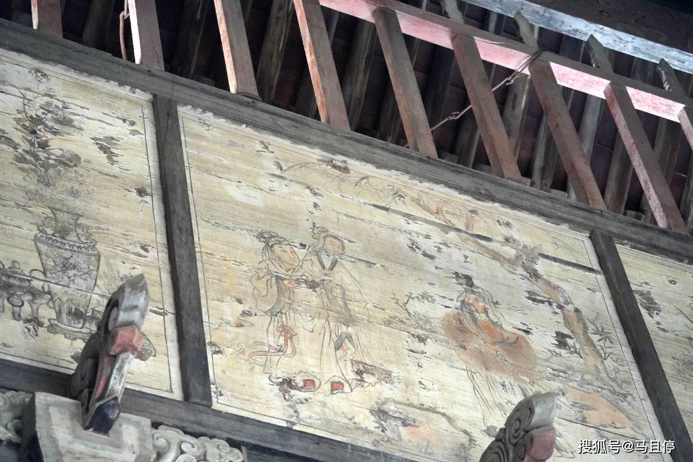 山西必去的寺庙,连康熙乾隆都在这里题过字,春节值得去祈福  第12张