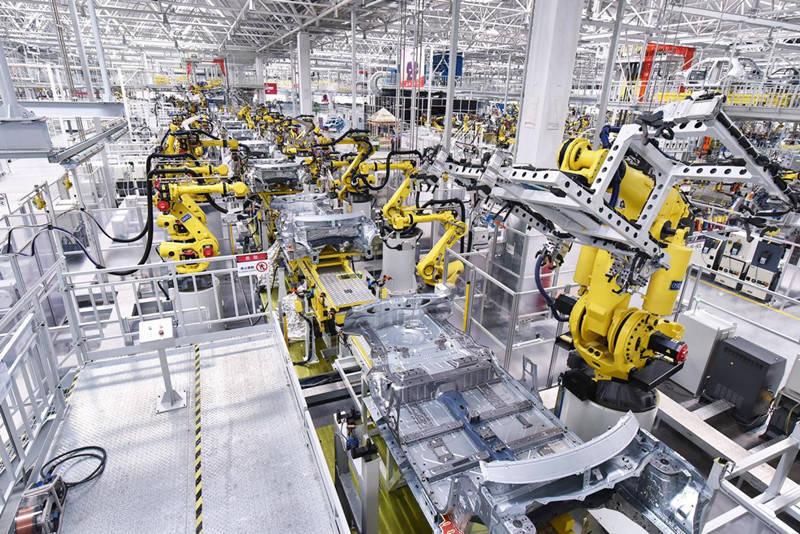长城汽车2020年销售超111万辆 超额完成销量目标_哈弗